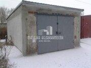 Продажа гаража, Нальчик, Ул. Шортанова