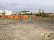 Промышленные земли в Тюменской области