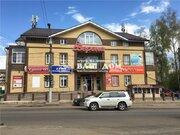 Торговое помещение по адресу г.Тула, ул.Металлургов д.44-б - Фото 2