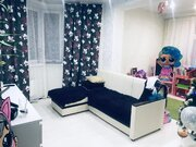 Трехкомнатная квартира 83 кв.м. г. Люберцы пр-т Победы дом 14 - Фото 1