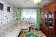 1 900 000 Руб., Квартира на лесозаводе 52 кв.м., Купить квартиру в Ялуторовске по недорогой цене, ID объекта - 322980628 - Фото 2
