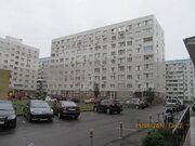ЖК Серебряные Паруса 3 комнатная квартира - Фото 2