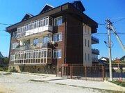 Квартира 70 кв.м. в клубном доме Цемдолина Новороссийск - Фото 3