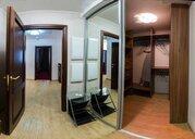 Сдаются двухуровневые апартаменты в долгосрочную аренду в центре го., Аренда квартир в Новосибирске, ID объекта - 326021607 - Фото 10