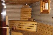 Двухэтажный коттедж с бассейном в пос. Заозерье - Фото 5