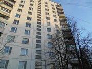 Продаётся хорошая трёхкомнатная квартира в Троицке - Фото 1