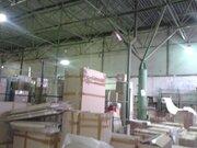 Помещение под мебельное или другое производство., Аренда производственных помещений в Москве, ID объекта - 900204240 - Фото 2