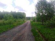 Продается земельный участок в Солнечногорском районе д Повадино - Фото 4