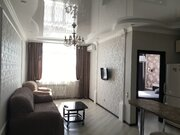 """1 комнатная квартира класса """"Люкс"""", Сакко и Ванцетти, 59, Купить квартиру в Саратове по недорогой цене, ID объекта - 321437798 - Фото 20"""