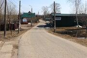 Продаю участок 8,16 соток в д. Карманово, в 2 км от г. Дубна - Фото 3