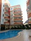 Вторичка в 200 м от моря спецпредложение, Купить квартиру Аланья, Турция по недорогой цене, ID объекта - 313600535 - Фото 11