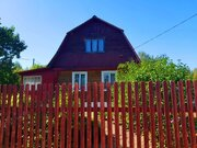 Дом в деревне 90 км от МКАД - Фото 3