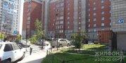 Продажа квартиры, Новосибирск, Ул. Ельцовская, Купить квартиру в Новосибирске по недорогой цене, ID объекта - 319459486 - Фото 2
