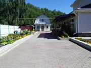 2 дома на участке 20 соток в г. Александров в р-не Кубы - Фото 3