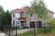 Продается кирпичный дом в д.Спас-Каменка - Фото 1