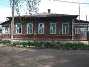 Юрьев-Польский р-он, Юрьев-Польский г, Мая 1-го ул, дом на продажу - Фото 1