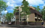 Продажа квартиры, Купить квартиру Юрмала, Латвия по недорогой цене, ID объекта - 313154930 - Фото 1