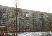 Продается двухкомнатная квартира во Фрязино ул Проспект Мира дом 3