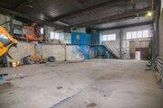 Сдам базу, Аренда торговых помещений в Тюмени, ID объекта - 800360253 - Фото 6
