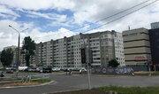 3 комнатная квартира с хорошим ремонтом и мебелью возле метро и центра, Купить квартиру в Минске по недорогой цене, ID объекта - 319698570 - Фото 13