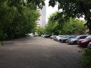 Дом в тихом центре, панорамный вид, Купить квартиру в Москве по недорогой цене, ID объекта - 329009856 - Фото 15