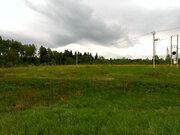 Продажа участка, Рыжково, Истринский район - Фото 5