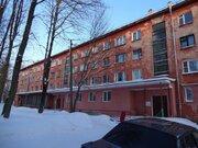 Квартира в историческом центре Ивангорода