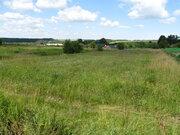 Продается земельный участок в с. Протасово Озерского района - Фото 2