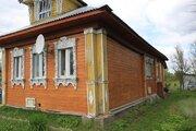 Дом в деревне Пронино - Фото 1