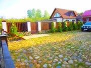 Продаю усадьбу в Юрьевце с красивым видом на море - Фото 3