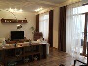 Просторная 3-к.квартира в новом доме, Массандра - Фото 3
