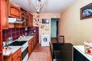 Продам 3-комн. кв. 52.5 кв.м. Тюмень, Мельникайте, Купить квартиру в Тюмени по недорогой цене, ID объекта - 319683404 - Фото 2