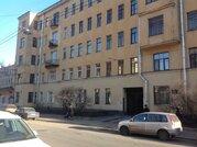 Продажа квартиры, м. Чернышевская, Виленский пер.