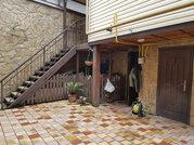 Продается дом, г. Сочи, Олимпийская, Купить таунхаус в Сочи, ID объекта - 504034545 - Фото 10