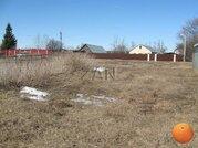 Продается участок, Щелковское шоссе, 48 км от МКАД - Фото 4
