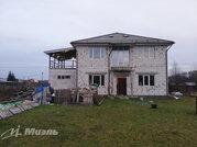 Продается дом, Плесенское д.