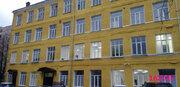 Аренда офиса, м. Белорусская, Большой Тишинский переулок