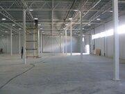 Сдается новый склад 576 кв. м Класс А - Фото 4
