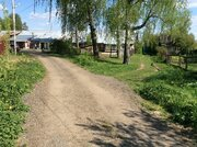 Земельный участок 7 соток, д.Радужная - Фото 1