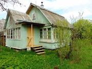 Уютная дача в районе дер.Сопово - 89 км от МКАД - трасса А-108