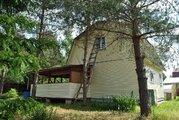 Дача в СНТ Березняк у д. Митяево, вблизи г. Верея