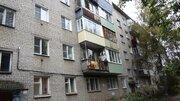 1-комн. квартира в Дзержинском районе, ул. Шавырина, Купить квартиру в Ярославле по недорогой цене, ID объекта - 323023798 - Фото 9
