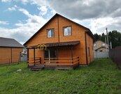 Дом около озера и леса со всеми коммуникациями - Фото 5