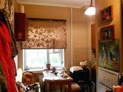1-комнатная квартира на улице Химиков, 8