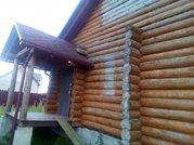 Продается дом, Чехов г, Сенино д, 156м2, 10 сот - Фото 3