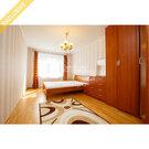 Продается 3-х комнатная квартира по ул. Л. Чайкиной, 25., Купить квартиру в Петрозаводске по недорогой цене, ID объекта - 321598015 - Фото 1