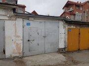 Гаражи и стоянки, ул. Татьяничевой, д.13 к.б - Фото 2