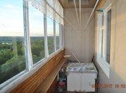 1-комнатная квартира на Труда, Купить квартиру в Калуге по недорогой цене, ID объекта - 322981459 - Фото 6
