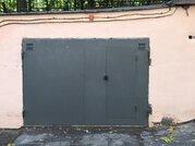 Продам Кирпичный гараж в ЦАО г.Москвы - Фото 1
