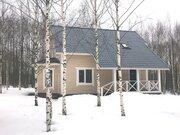 Дом 120 кв.м. на участке 15 соток, Продажа домов и коттеджей в Струнино, ID объекта - 502576791 - Фото 5